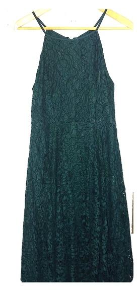 Lulu's Dresses & Skirts - Lulus lace dress